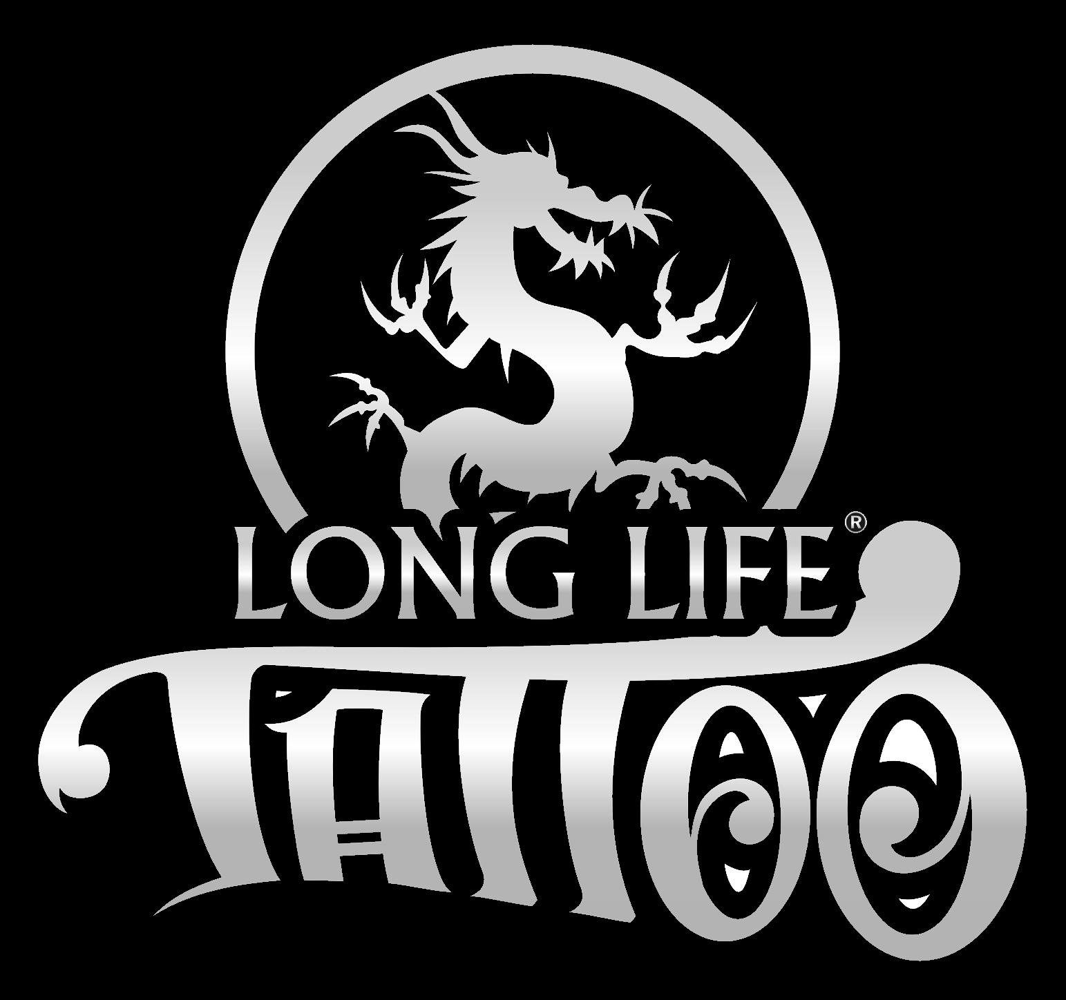 Tattoo Long Life